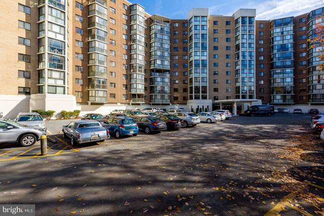 15107 Interlachen Drive 2-924, SILVER SPRING, MD 20906 (#MDMC738588) :: Network Realty Group