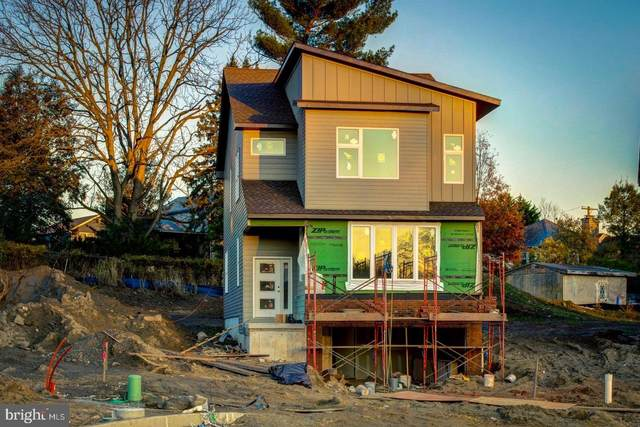 7354 Ridge Avenue Lot 19, PHILADELPHIA, PA 19128 (#PAPH972656) :: ExecuHome Realty
