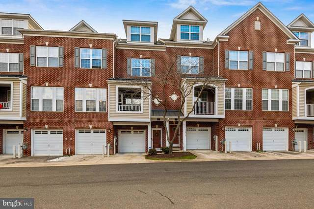 12815 Midnights Delight Drive 114B, BOWIE, MD 20720 (#MDPG591796) :: Network Realty Group