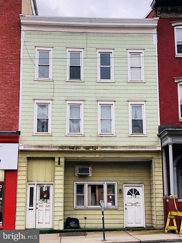 710 Centre Street, ASHLAND, PA 17921 (#PASK133752) :: The Craig Hartranft Team, Berkshire Hathaway Homesale Realty