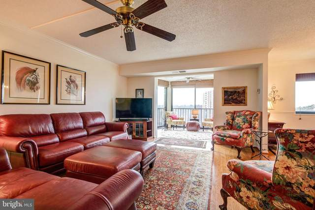 5904 Mount Eagle Drive #1105, ALEXANDRIA, VA 22303 (#VAFX1172832) :: Jacobs & Co. Real Estate