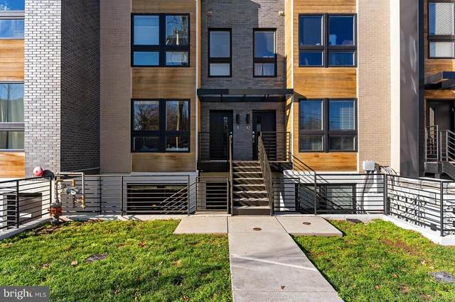 2724 12TH Street NE #7, WASHINGTON, DC 20018 (#DCDC501182) :: Crossman & Co. Real Estate
