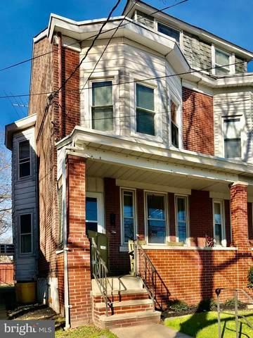 1017 Brunswick Avenue, LAWRENCE, NJ 08648 (#NJME306006) :: The Dailey Group