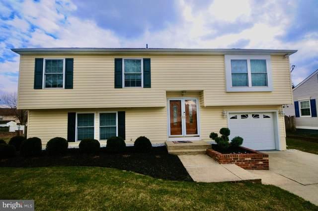 3 Fox Chase Road, MARLTON, NJ 08053 (#NJBL388562) :: Holloway Real Estate Group
