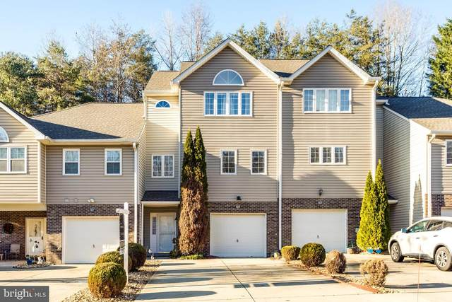 205 Westlake Boulevard #47, PRINCE FREDERICK, MD 20678 (#MDCA180330) :: The Piano Home Group