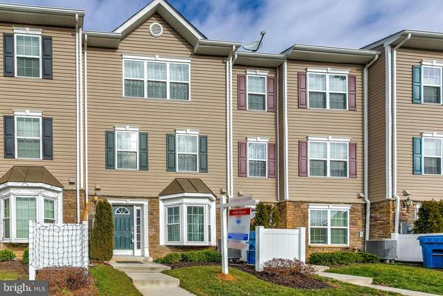 1828 Cassandra Drive #151, ELDERSBURG, MD 21784 (#MDCR201648) :: The Piano Home Group