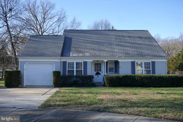 6 Briarwood Court, DOVER, DE 19904 (#DEKT245328) :: The Allison Stine Team