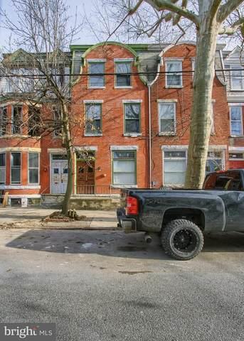 1517 Green Street, HARRISBURG, PA 17102 (#PADA128762) :: CENTURY 21 Home Advisors