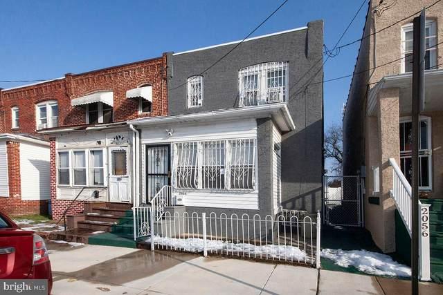 2054 S 10TH Street, CAMDEN, NJ 08104 (#NJCD410118) :: Holloway Real Estate Group