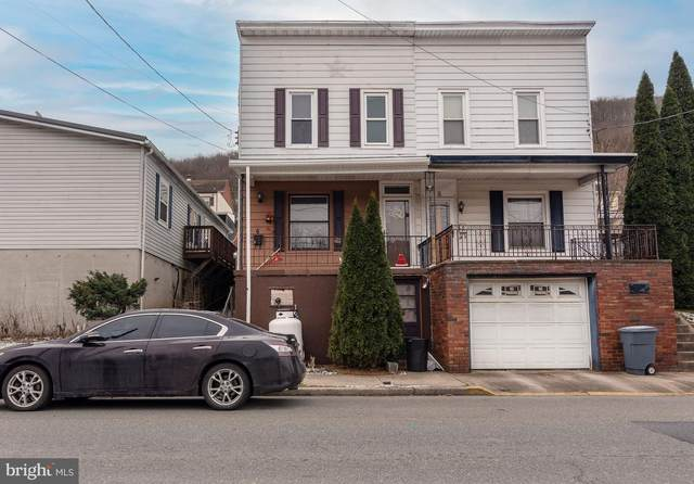 6-W W Bacon.St Street, POTTSVILLE, PA 17901 (#PASK133760) :: The Joy Daniels Real Estate Group