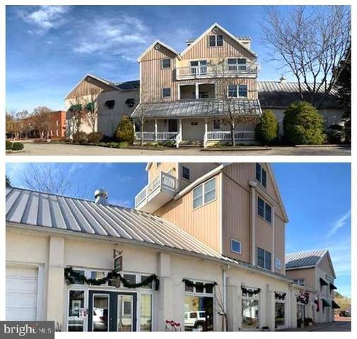 207 S Cross Street, CHESTERTOWN, MD 21620 (MLS #MDKE117496) :: Maryland Shore Living   Benson & Mangold Real Estate