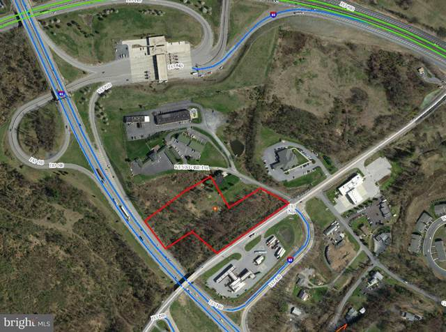 355 Lewisberry Road, NEW CUMBERLAND, PA 17070 (#PAYK150578) :: The Joy Daniels Real Estate Group