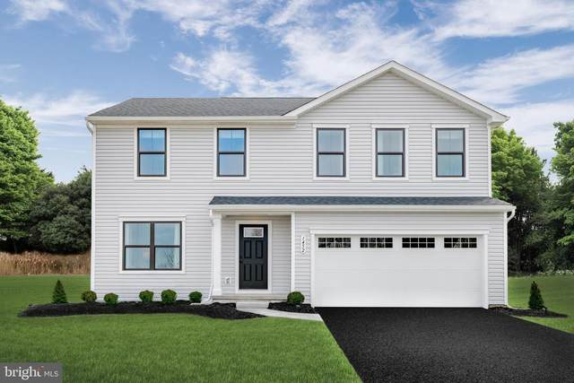 2002 Chastain Drive, HONEY BROOK, PA 19344 (#PACT526456) :: Bob Lucido Team of Keller Williams Integrity