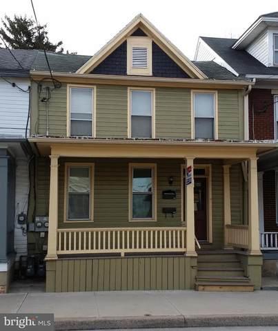 220 E King Street, SHIPPENSBURG, PA 17257 (#PACB130838) :: The Joy Daniels Real Estate Group