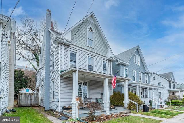 26 S 2ND Street, WORMLEYSBURG, PA 17043 (#PACB130840) :: The Heather Neidlinger Team With Berkshire Hathaway HomeServices Homesale Realty