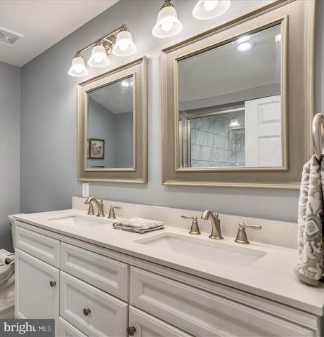 306 Caroline Avenue, RIDGELY, MD 21660 (#MDCM124930) :: Bright Home Group
