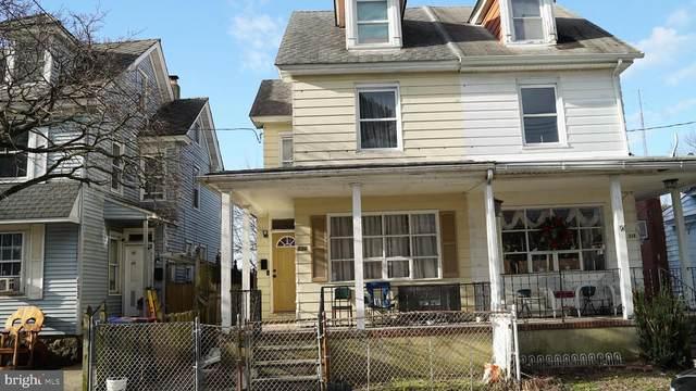 220 S 3RD Street, MILLVILLE, NJ 08332 (#NJCB130526) :: The Dailey Group