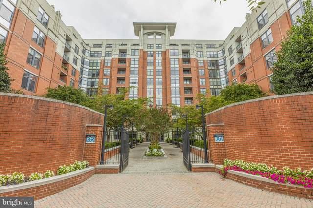 1021 N Garfield Street #244, ARLINGTON, VA 22201 (#VAAR174032) :: Bic DeCaro & Associates