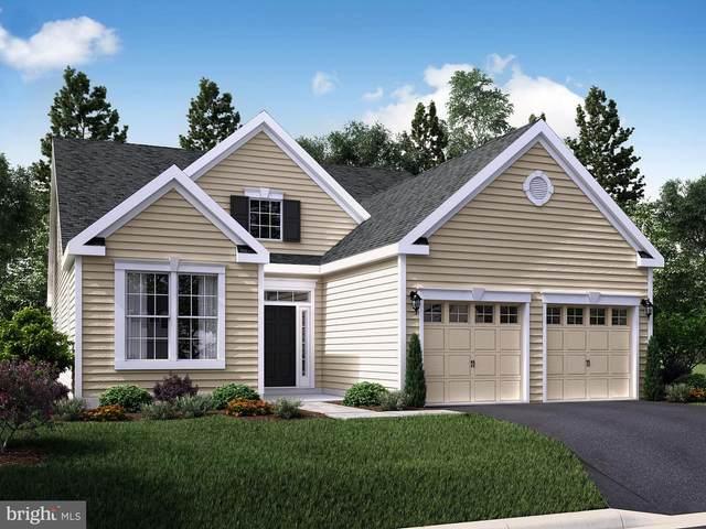 003 Quaker Court, HAINESPORT, NJ 08036 (#NJBL388576) :: Jason Freeby Group at Keller Williams Real Estate