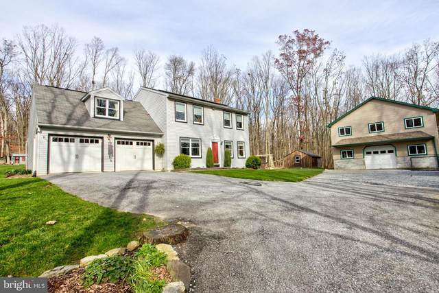 563 Meetinghouse Road, GAP, PA 17527 (#PALA175232) :: The Craig Hartranft Team, Berkshire Hathaway Homesale Realty