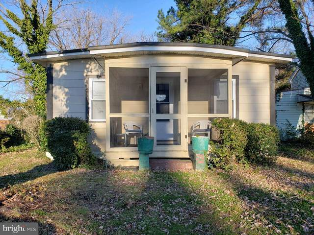 25786 Dawson Street, ROYAL OAK, MD 21662 (MLS #MDTA140038) :: Maryland Shore Living | Benson & Mangold Real Estate