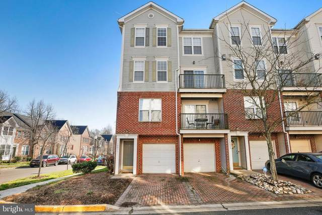 10011 Broadleaf Street #14, BOWIE, MD 20721 (#MDPG591832) :: The Piano Home Group