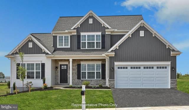 112 Bald Eagle Boulevard, CARLISLE, PA 17013 (#PACB130852) :: The Joy Daniels Real Estate Group