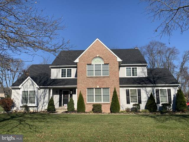 107 Cromwell Drive, MULLICA HILL, NJ 08062 (#NJGL269236) :: Holloway Real Estate Group