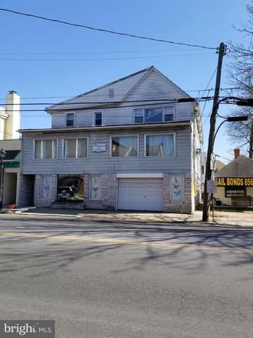 14-18 West Avenue, WOODSTOWN, NJ 08098 (#NJSA140492) :: LoCoMusings