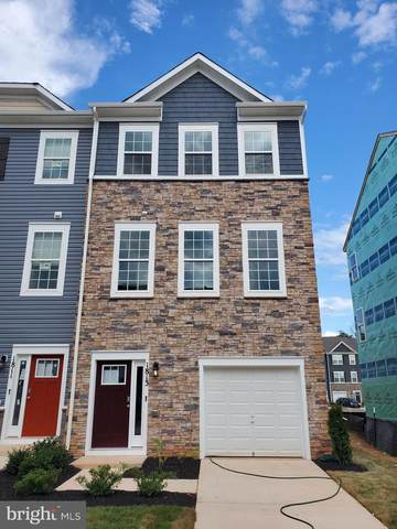 1724 Red Fox Trail, ODENTON, MD 21113 (#MDAA455246) :: The Piano Home Group