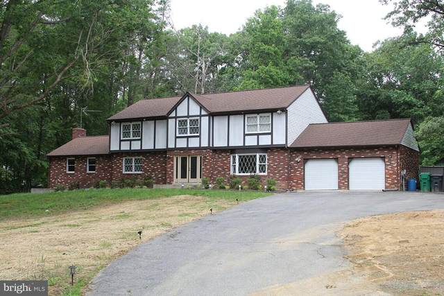 8820 King George Court, POMFRET, MD 20675 (#MDCH220364) :: SURE Sales Group