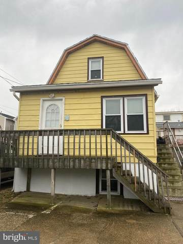 39 Sheridan Avenue, SEASIDE HEIGHTS, NJ 08751 (MLS #NJOC406034) :: The Sikora Group