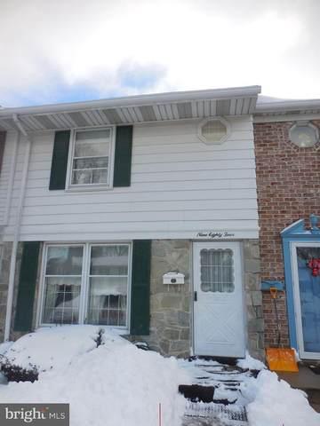 984 E Maple Street, PALMYRA, PA 17078 (#PALN117306) :: The Joy Daniels Real Estate Group