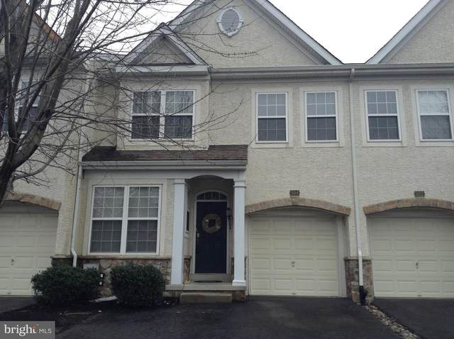 504 Rolling Hill Drive, PLYMOUTH MEETING, PA 19462 (#PAMC678702) :: Colgan Real Estate