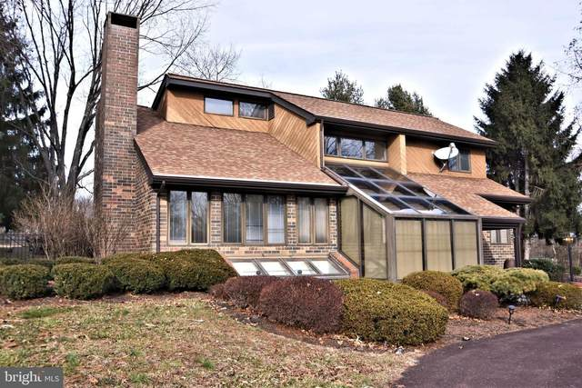 431-433 Indian Creek Road, HARLEYSVILLE, PA 19438 (#PAMC678720) :: Linda Dale Real Estate Experts