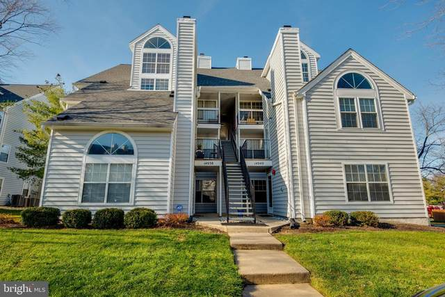 14040 Vista Drive #112, LAUREL, MD 20707 (#MDPG591864) :: The Piano Home Group