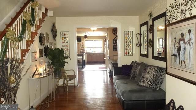 6835 Marsden Street, PHILADELPHIA, PA 19135 (#PAPH972932) :: Lucido Agency of Keller Williams