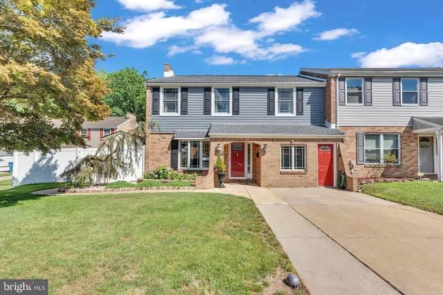 3109 Dalton Court, BENSALEM, PA 19020 (#PABU517680) :: Better Homes Realty Signature Properties