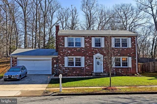 8608 Bella Vista Terrace, FORT WASHINGTON, MD 20744 (#MDPG591872) :: AJ Team Realty