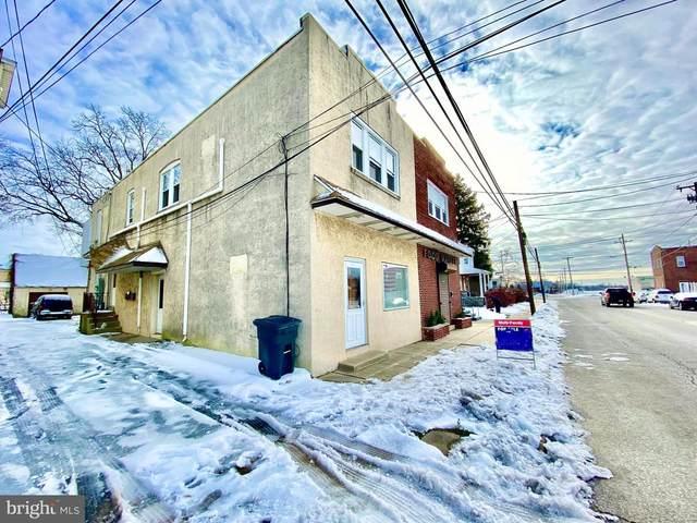 217 Wanamaker Avenue, ESSINGTON, PA 19029 (#PADE536916) :: The Matt Lenza Real Estate Team