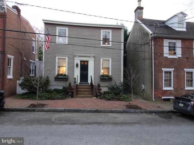 17 W 3RD Street, NEW CASTLE, DE 19720 (#DENC518342) :: The Dailey Group