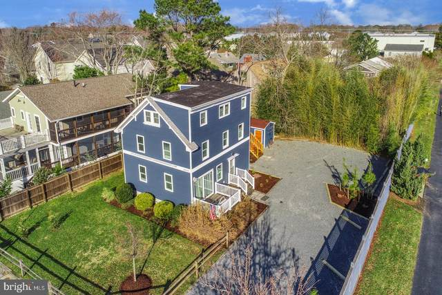 20643 Daisey Road, REHOBOTH BEACH, DE 19971 (#DESU174950) :: RE/MAX Main Line