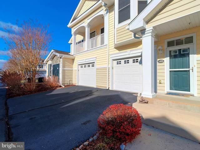 16320 John Rowland Trail #1405, MILTON, DE 19968 (#DESU174952) :: Bright Home Group