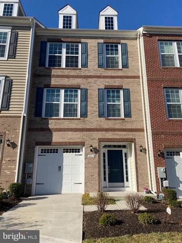4803 Forest Pines Drive, UPPER MARLBORO, MD 20772 (#MDPG591926) :: Eng Garcia Properties, LLC