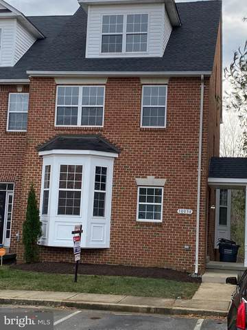 10034 Tallahassee Place, WALDORF, MD 20603 (#MDCH220392) :: The Sky Group