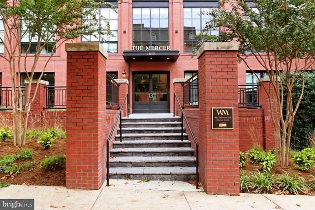 1615 N Queen Street M203, ARLINGTON, VA 22209 (#VAAR174098) :: The Piano Home Group