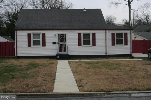 212 N Huron Drive, OXON HILL, MD 20745 (#MDPG591972) :: The Redux Group