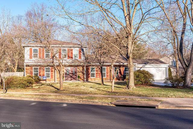 9216 Arabian Avenue, VIENNA, VA 22182 (#VAFX1173032) :: Colgan Real Estate