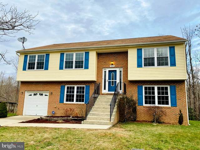 7046 Heather Drive, BRYANS ROAD, MD 20616 (#MDCH220396) :: The Redux Group