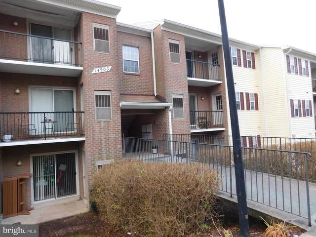 14903 Rydell Road #304, CENTREVILLE, VA 20121 (#VAFX1173056) :: Arlington Realty, Inc.